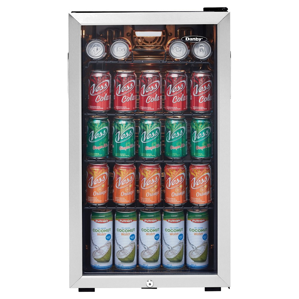 3.3 cu.ft beverage center