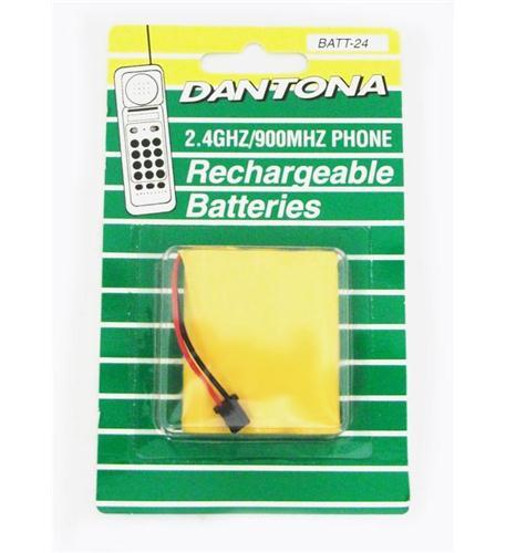 3.6V Battery P508- 26560- TC18