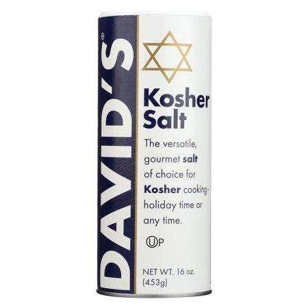 Kosher Salt ( 12 - 16 OZ )