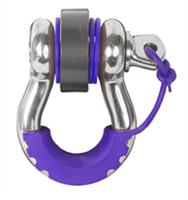 D RING ISOLTR PURPLE