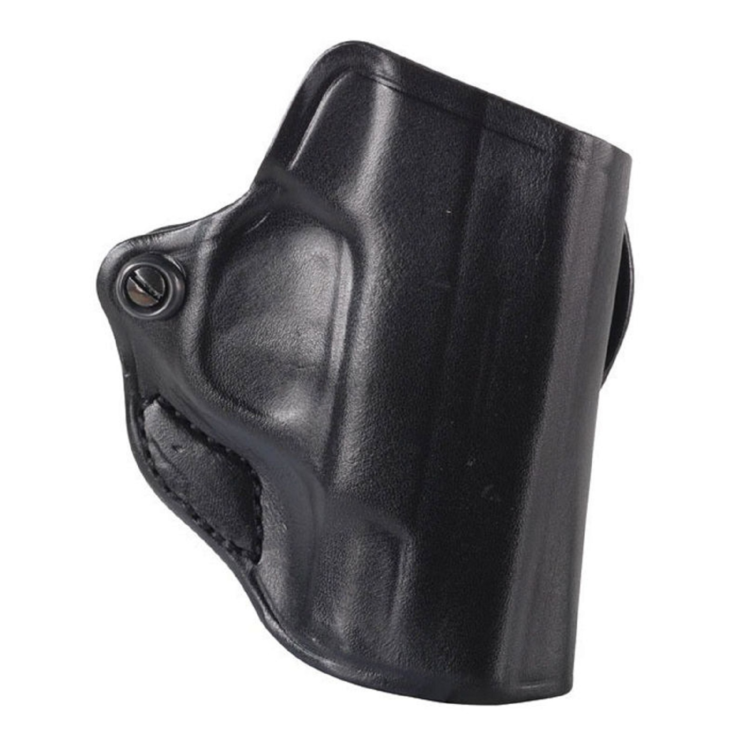 Desantis Mini Scabbard Black Right Hand Glock 43