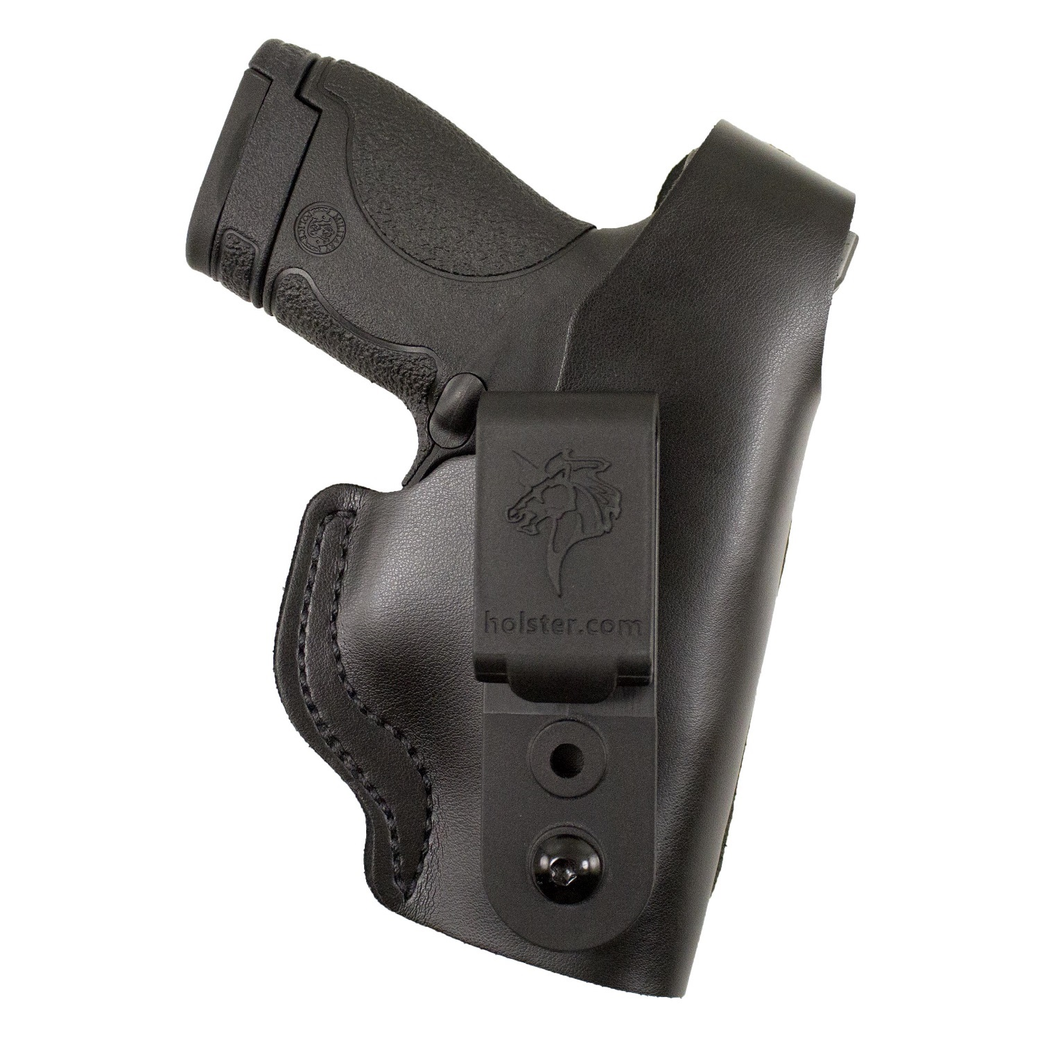 DeSantis Dual Carry II Black Right Hand S&W M&P Shield 9/40