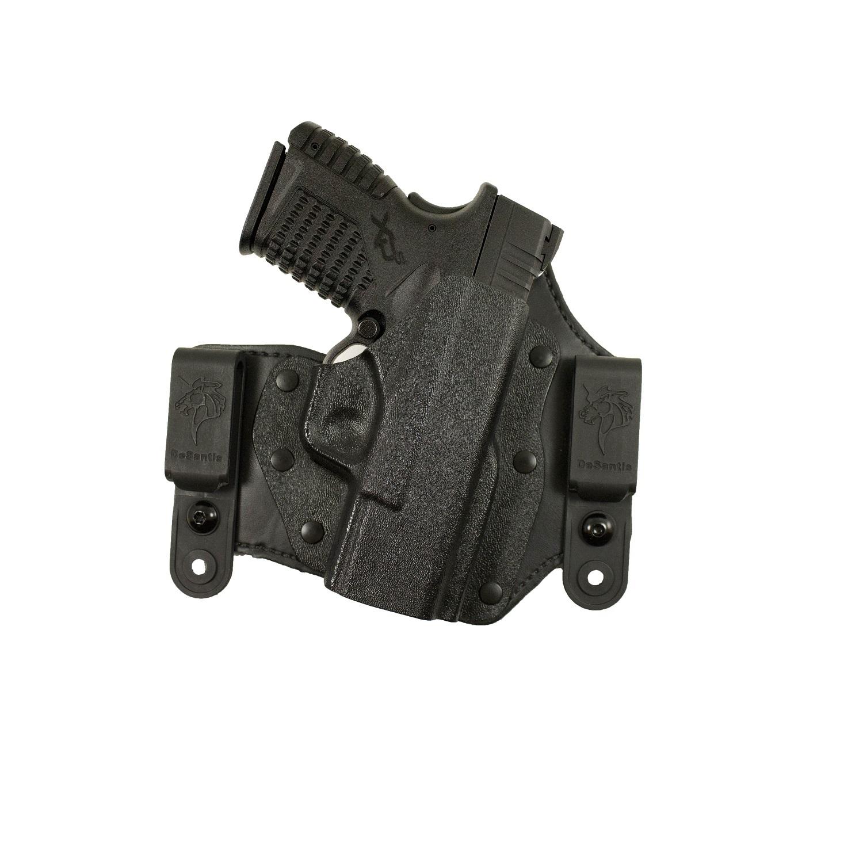DeSantis Pocket Shot Black S&W Bodyguard 380 Cal