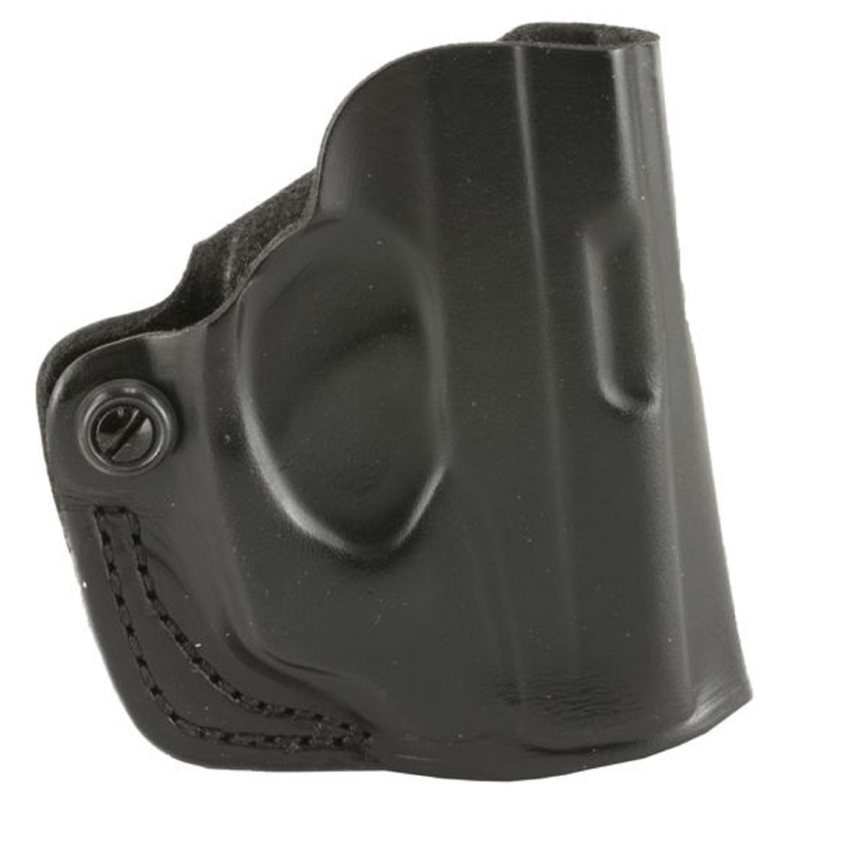 DeSantis RH Black Mini Scabbard Holster MP 380 Sheild EZ M2