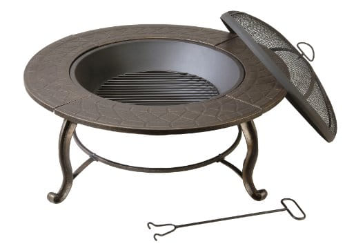 Provincial Outdoor Fire Bowl