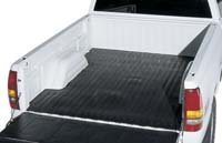 Custom Fit Heavyweight Bed Mat