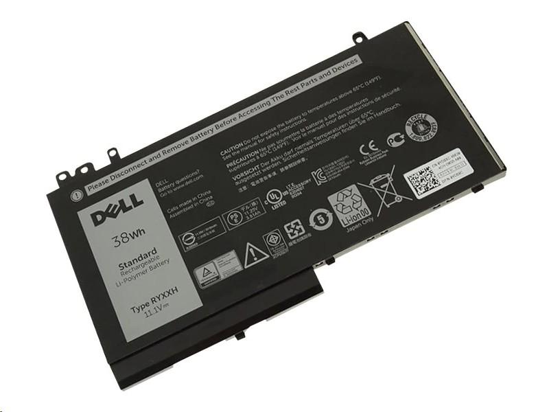 Genuine Dell 11.1V 38WH 3230mAh Battery Latitude E5450 E5270 E5250 0R5MD0