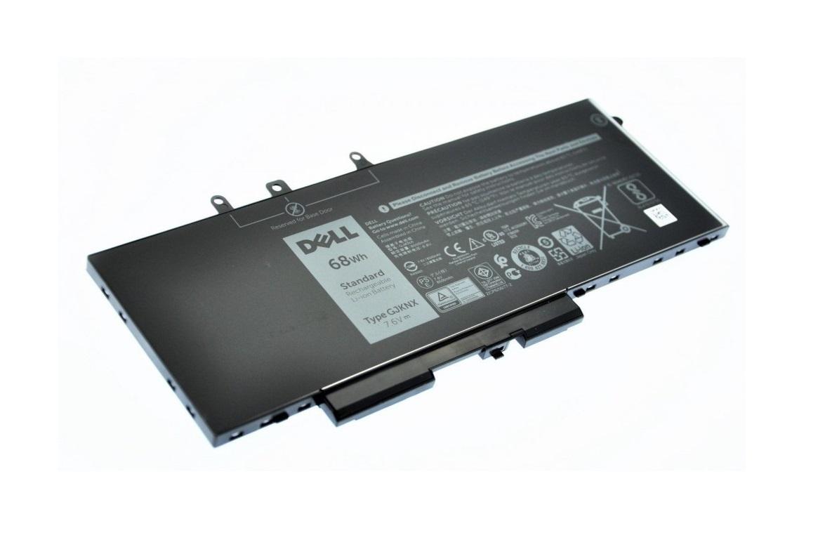Genuine Dell 68 Whr 4-Cell Primary Li-Ion Battery Latitude 5280 5480 451-BBZG