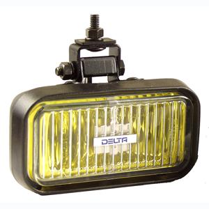 Flex light Amber Light (pvc Rubber Housing)