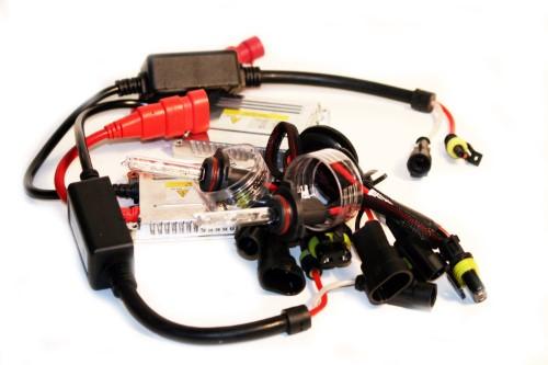 H.I.D. 9005 Conversion Kit