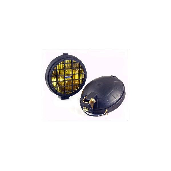 150 Series Fog Amber Light Kit (w/ Stone Guard)