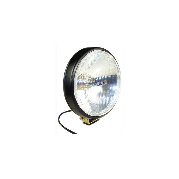 100 Series Thinline Driving Light Kit - Black w/Covers