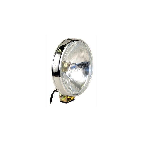 100 Series Thinline Driv Light Kit - Chrome w/Covers
