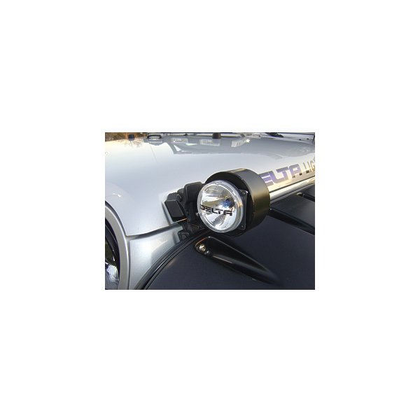 FENDER LIGHT KIT FOR JEEP TJ WITH XENON BULBS (PAIR)
