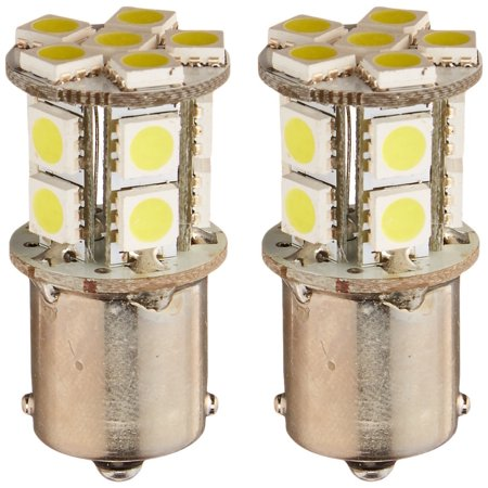 1156 Type White - LED High Output SMD 12