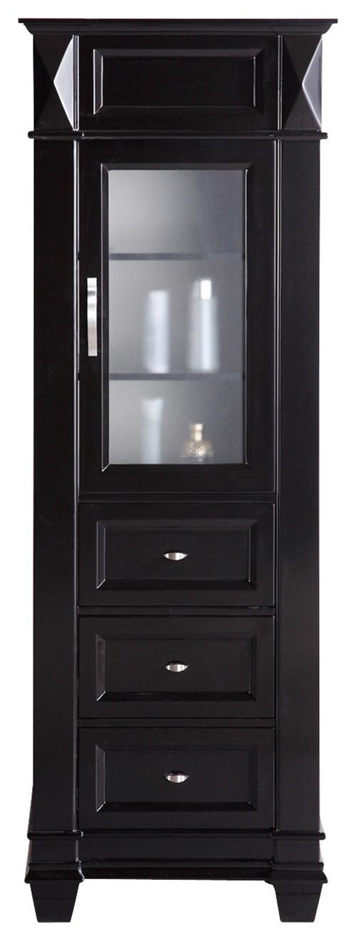 "Hudson 65"" Linen Cabinet"
