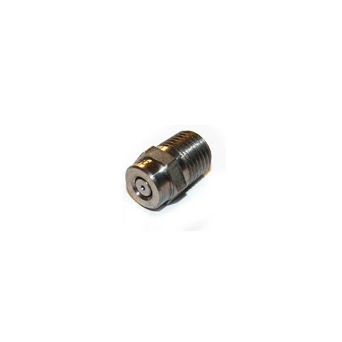 """N04500 NOZZLE 1/4"""" Threaded, 0 DEGREES, 4.5mm Devilbiss Air Products Pressure Washer Parts"""