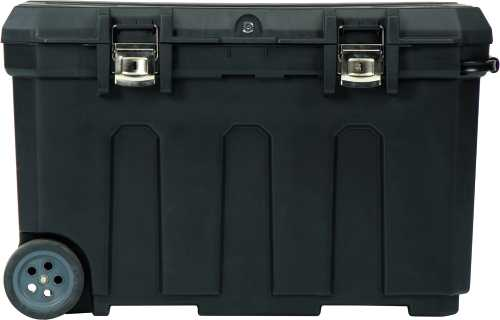 STANLEY� MOBILE TOOL CHEST, 50 GALLON