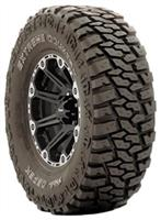 (EQUIVALENT 34.36X12.4R17) LT315/70R17 121/118Q EXTREME COUNTRY