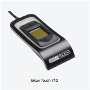 EikonTouch 710 Fingerprint Reader
