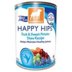 Dogswell Duck & Sweet Potato Can Food Hi (12x13 Oz)