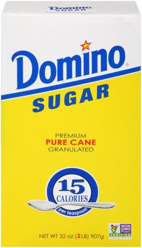 Sugar - Granulated ( 24 - 32 OZ )