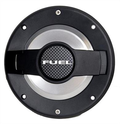 BILLET FUEL DOOR