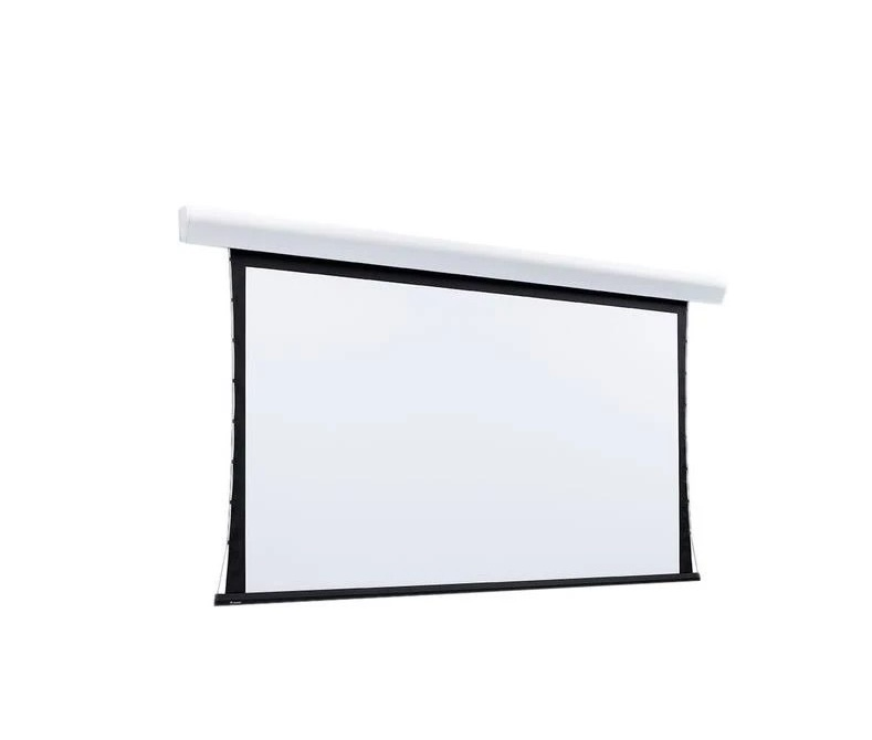 "Draper Silhouette V Matt 113"" White XT1000VB 60x96"" Projector Screen 107403"