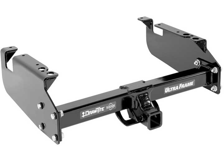 (BOXED)99-16 FORD F350/F450/F550 CAB & CHASSIS W/34IN FRAME CLS IV HITCH