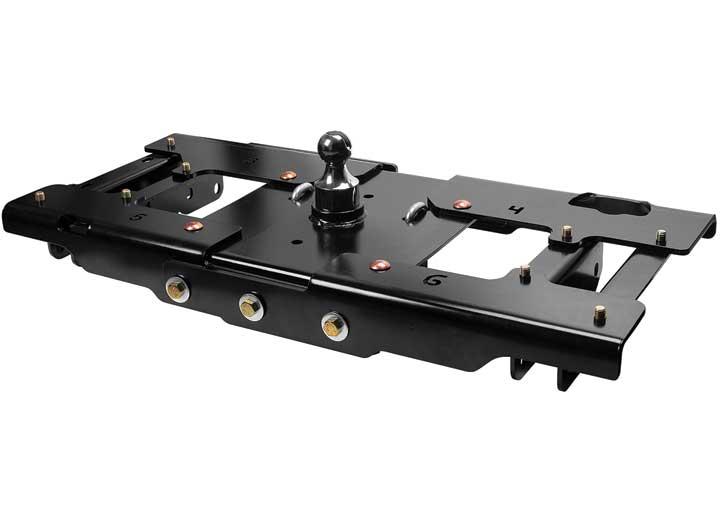 (KIT)17-C F250/F350/F450(EXCEPT CAB & CHASSIS) HIDE-A-GOOSE COMPLETE GOOSENECK UNIT