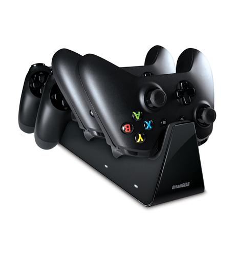 Charge Station 2+2 for Xbox One
