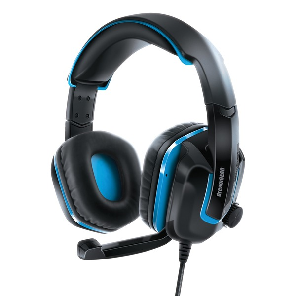 GRX-440  PS4  GAMING HEADPHONES