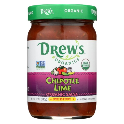 Chipotle Lime Salsa ( 6 - 12 OZ )