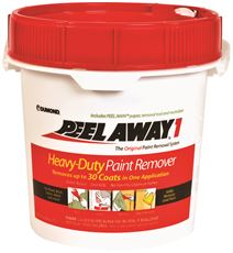 PEEL AWAY� 1 HEAVY DUTY PAINT REMOVER, WITH CITRI-LIZE NEUTRALIZER,  1.25 GALLON, 4 PER CASE