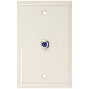EAGLE ASPEN 500273 3GHz Wall Plate