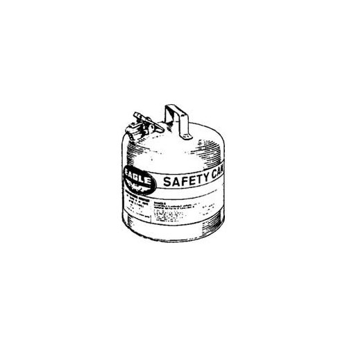 2-GALLON SAFETY GAS CAN