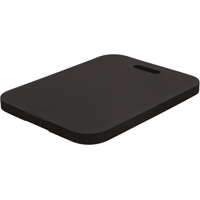 PAD KNEELING NBR BLK 15X20IN