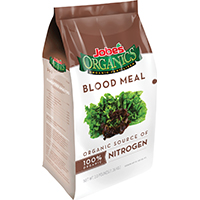 09327 3LB ORG BLOOD MEAL