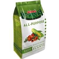 09526 4LB ORG AP PLANT FOOD