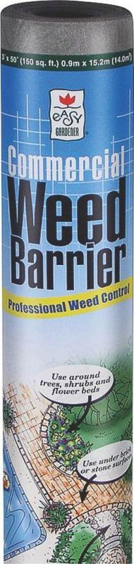 2509 COMMERCIAL WEED BARRIER