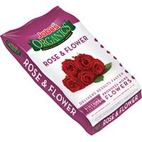 FERTILIZER ROSE/FLOWR ORG 16LB