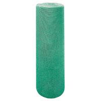 Easy Gardener 74150 Premium Grade Sun Screen Fabric, 6 ft W x 150 ft L, Heavy Green