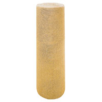 Easy Gardener 72150 Premium Grade Sun Screen Fabric, 6 ft W x 150 ft L, Saddle Tan
