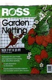 15544 7 FT. X21 FT. GARDEN NETTING