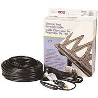 DEICE KIT ROOF-GUTTER 100W 20F