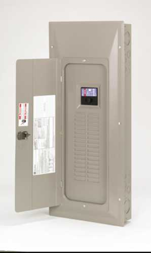 CH SERIES INDOOR MAIN BREAKER LOADCENTER 150A 32 CIRCUIT