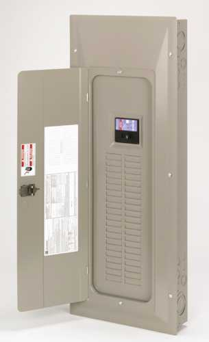 CH SERIES INDOOR MAIN BREAKER LOADCENTER 200A 42 CIRCUIT