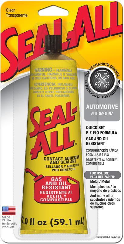 380113 2 OZ SEAL ALL ADHESIVE