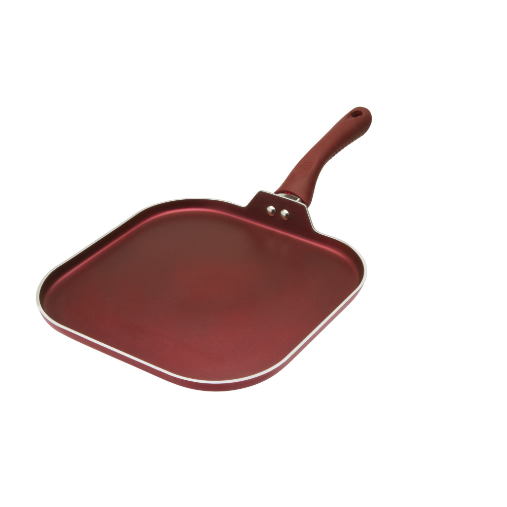 "ECOLUTION EVRE-3228 CRIMSON SUNSET EVOLVE 11"" GRIDDLE"