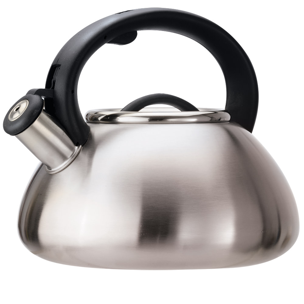 ECOLUTION PAVBS-6225 PRIMULA AVALON 2.5 QT WHISTLING TEA